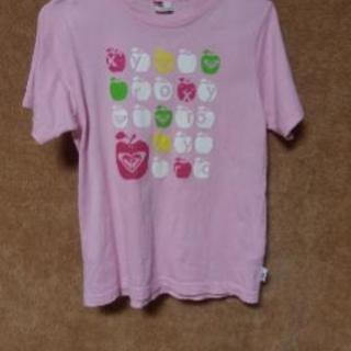ROXY ロキシーTシャツLサイズ