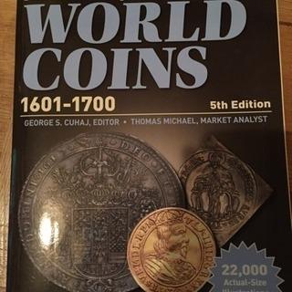 ワールドコインズ 3冊セット