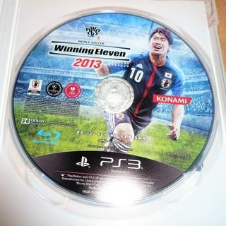 PS3/WORLD SOCCER Winning Eleven 2013 ワールドサッカー ウイニングイレブン 2013 − 神奈川県