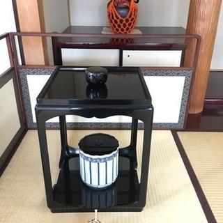 お茶教室(表千家)