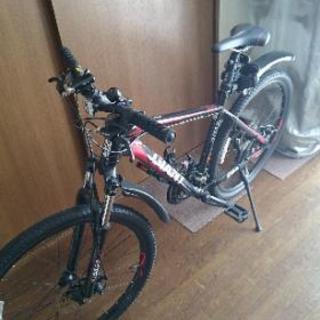 自転車 MTB