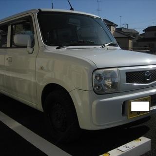 15年式スピアーノ中古車 予備検査付き