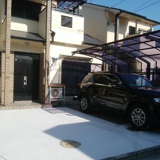 【リフォーム済】オール電化、駐車2台OK!陽当り良好の物件です!