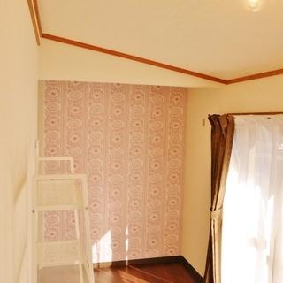 【今ならお家賃1ヶ月無料!】明朗会計シェアハウス♪横浜4分・女性限...