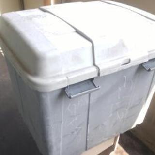 収納ポリバケツ  灯油タンク 灯油ポンプ2個