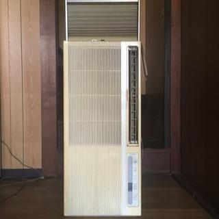 コロナ 窓用エアコン ウィンドエアコン