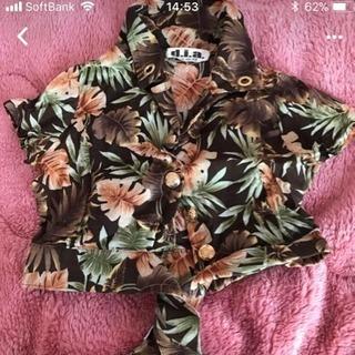 d.i.aシャツ