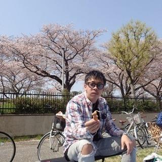 上野公園でお花見🌸🍻🍾
