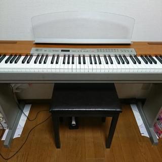 ヤマハ 電子ピアノ P-120