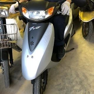 整備・保証付!DIO(ディオ)4st 原付/バイク/50cc