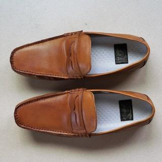 (値下げ)紳士靴(サイズ24.5cm)
