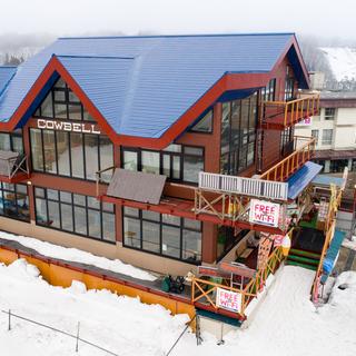 スキー場レストラン 来シーズンも