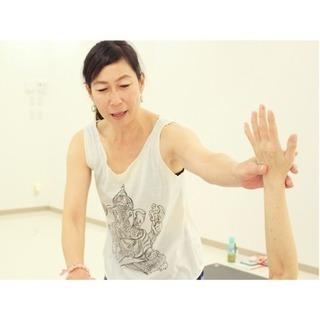 心と体にやさしいヨガスタジオGanapati Yoga - 堺市