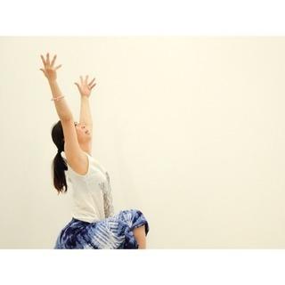 心と体にやさしいヨガスタジオGanapati Yoga