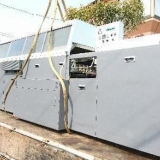 横田機械株式会社製 静止型半田層自動装置YSM-804
