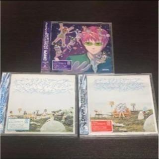 でんぱ組.inc 最新シングル CD DVD 3種類  コンプリ...