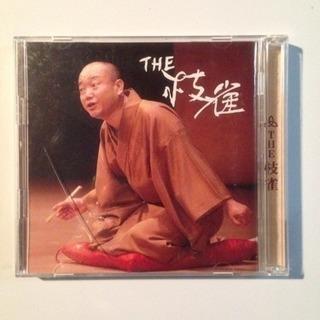 THE 枝雀 落語 CD DVD