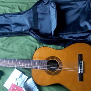 美品 クラシックギター