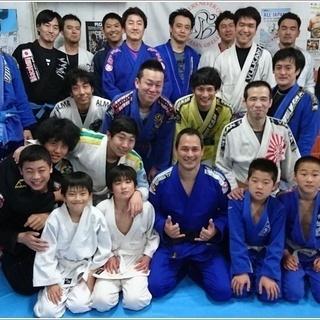 ブラジリアン柔術&キックボクシング RBアカデミー