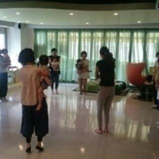 [新規参加者募集!] 親子体操♪ 浦和美園駅3F