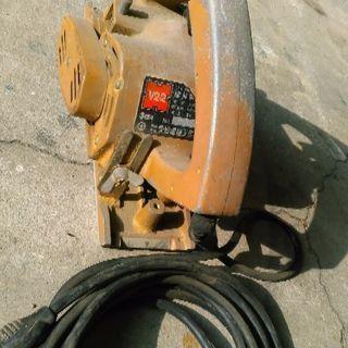DIY 用電動工具