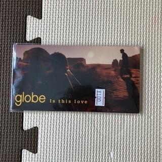 globe  CD