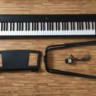 YAMAHA piaggero NP-31 電子 ピアノ キーボ...