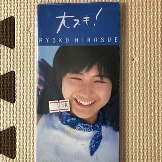広末涼子 CD