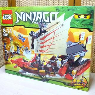 南12条店 LEGO/レゴ NINJAGO 飛行戦艦ニンジャゴー ...