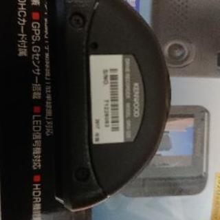 ケンウッドドライブレコーダー&駐車監視ケーブル - 高知市