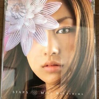 中島美嘉CD