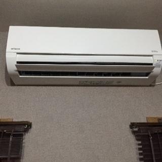 中古エアコン+標準工事
