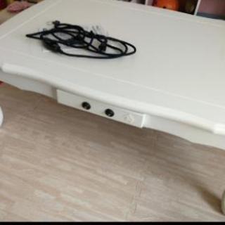 猫脚こたつテーブル