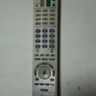 Panasonicテレビリモコン