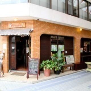 【石垣島・カフェBRA】簡単な料理と接客の南国のお仕事  まかな...