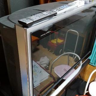 36型?テレビ パナソニック TH-36D50
