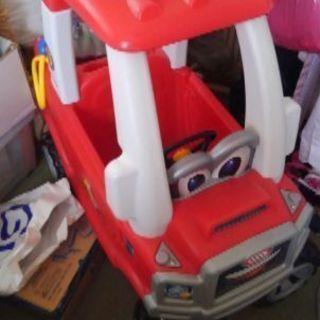 四輪車 おもちゃ