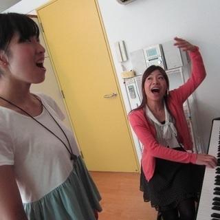 駐車場アリのボイトレ教室【RIO voice school 指扇教室】