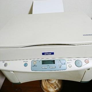 エプソン3DプリンターCC-550L中古品