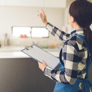 浜松市でも開催。ハウスクリーニングの資格が2日間で取得・その資格を家事代行として活かしませんか! - 資格