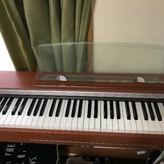 Priviaピアノ