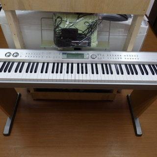 カシオ 電子ピアノ PL-40R 中古品