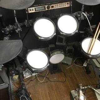 【中古品】エレドラ ALESIS DM5 ドラム
