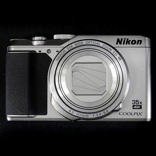 Nikon デジタルカメラ COOLPIX A900 光学35倍ズ...