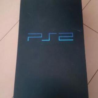 PS2 本体