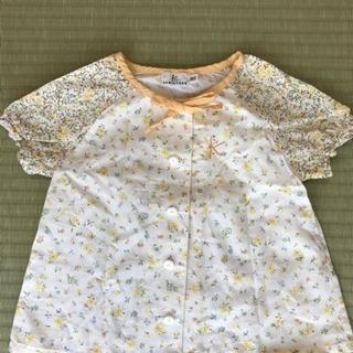 KUMIKYOKU シャツ