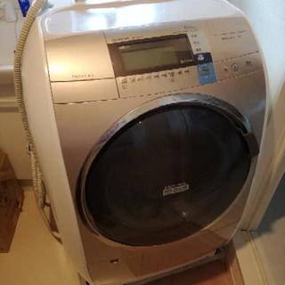 日立ドラム式洗濯機 ビッグドラムBD-V9600