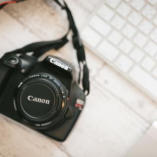 カメラ、写真のレタッチ、カリグラフィーなどが趣味の方!