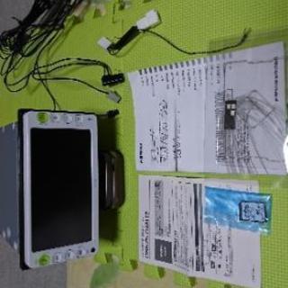 ◎NSCP-W61◎7インチ トヨタ純正SDナビ