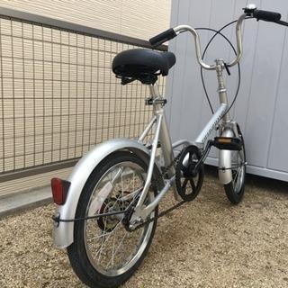 自転車 16インチ